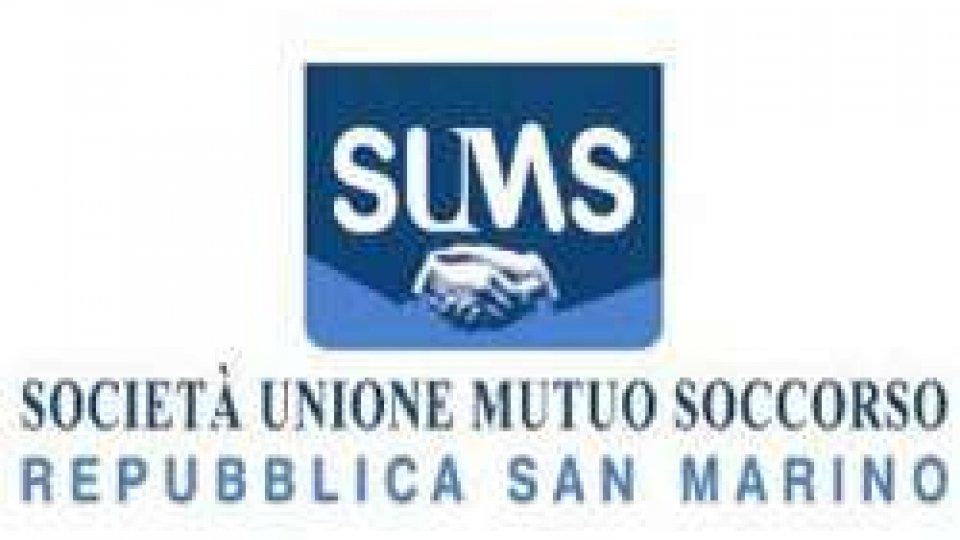 Cresce il Fondo di Solidarietà SUMS