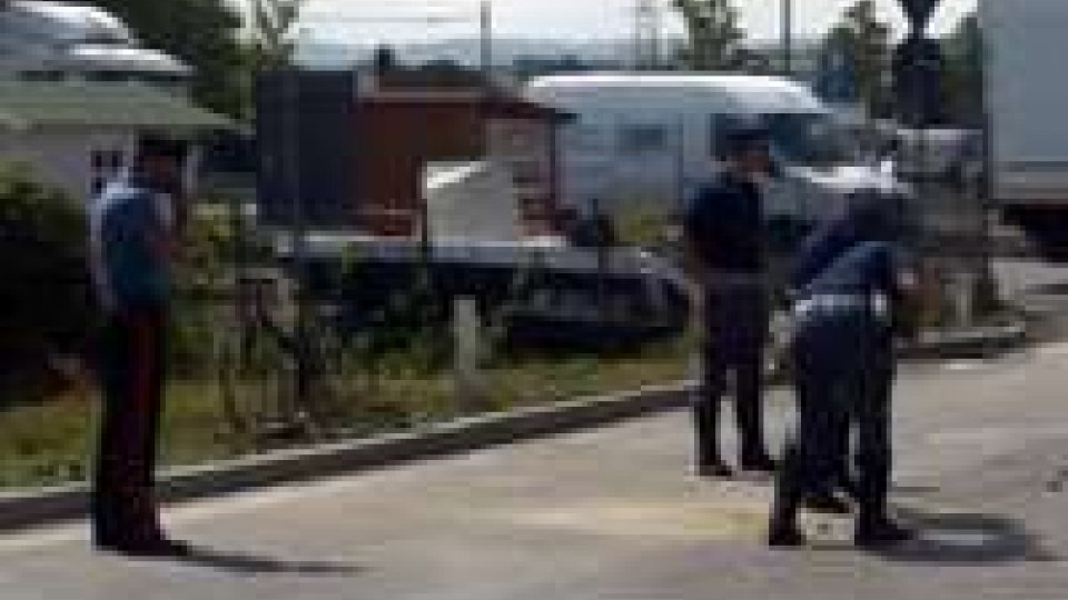 Incidente Mortale a San Giovanni in Marignano