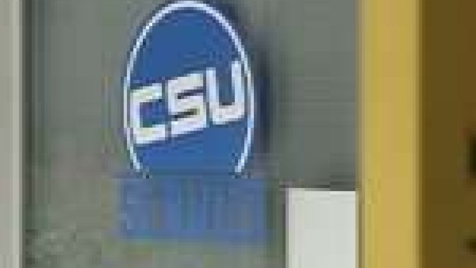 San Marino - CSU su Fincapital: provvedimenti straordinari per i cittadini coinvolti