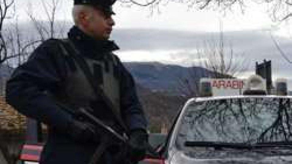 I Carabinieri della Stazione di Pennabilli denunciano imprenditore perugino per ricettazione