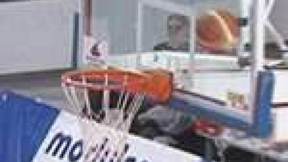 Basket. Al Multieventi la Dado San Marino ospita Forlimpopoli nel recupero della prima di ritorno