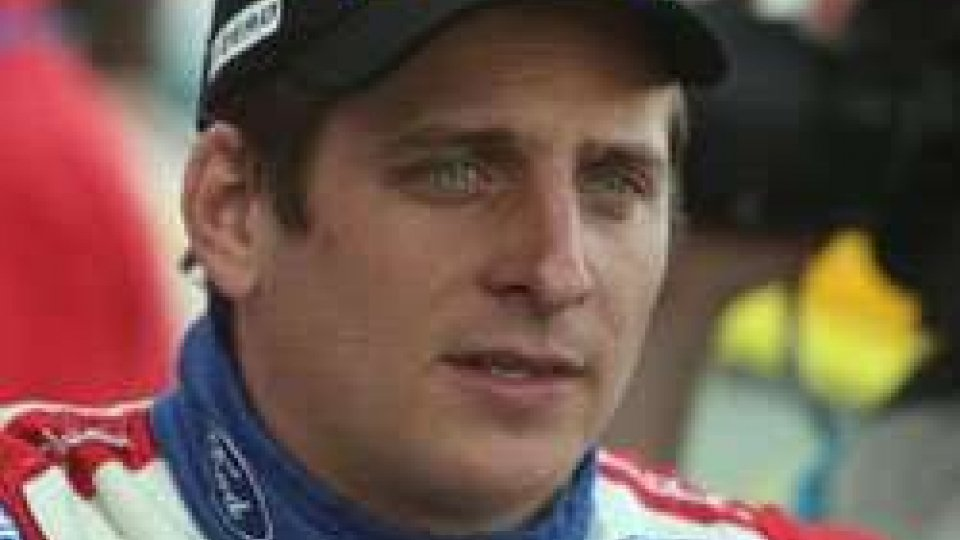 Rally Legend: anche Francois Duval al via