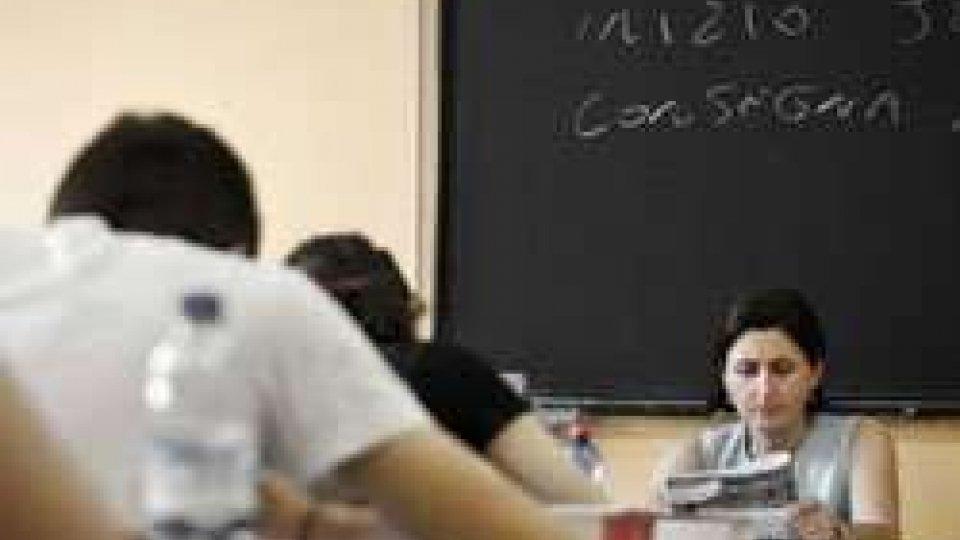 Ancora nessuna cura per la malattia dei docenti precari