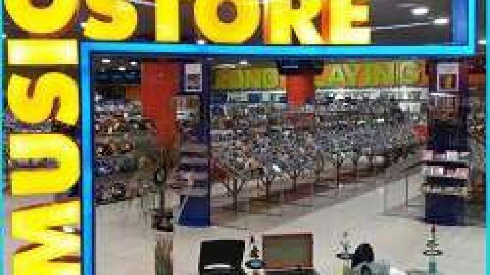 San Marino, ecco il nuovo Music Store