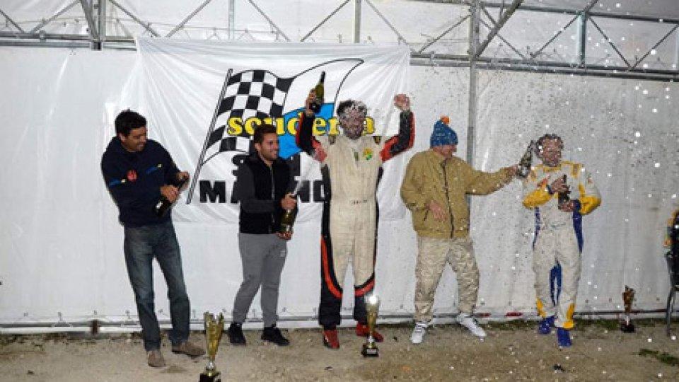 Scuderia San Marino: buona l'ultima di stagione, il 46° Circuito dei Campioni