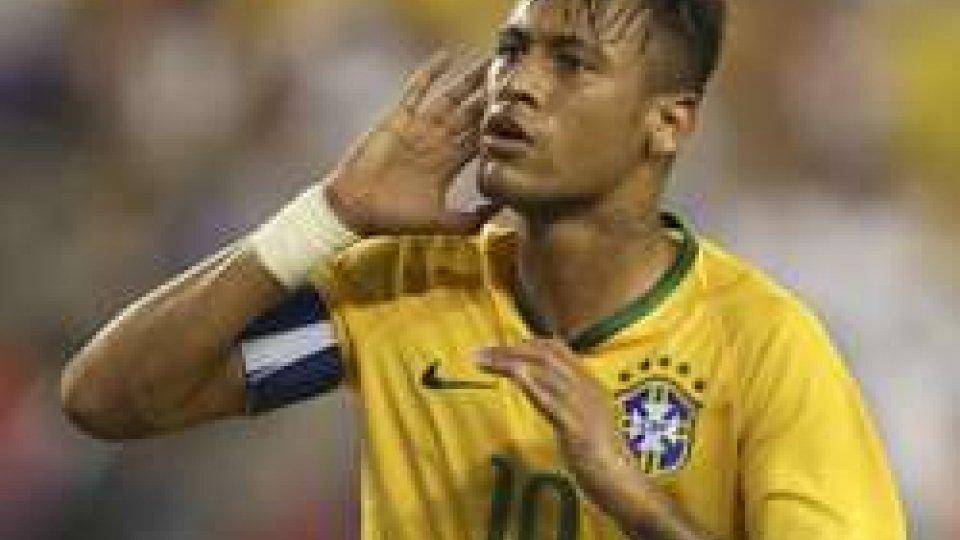 NeymarRanking FIFA, Brasile di nuovo in cima al mondo. Italia al 12° posto
