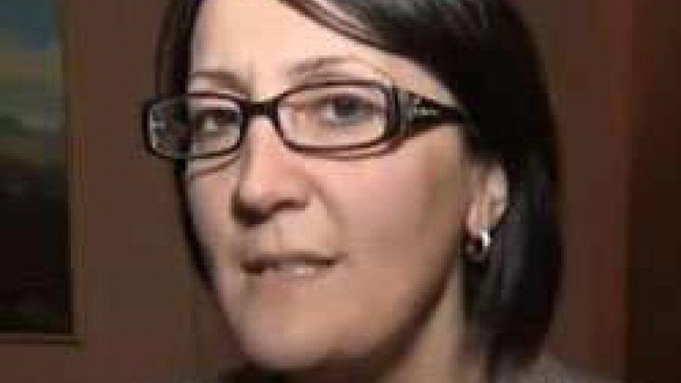 Emma Petitti responsabile rapporti Enti locali per la campagna cogressuale di Andrea Orlando