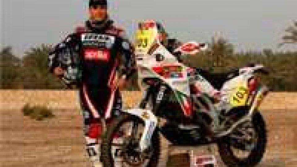 Mondiale Baja: Alex Zanotti ha vinto la super speciale