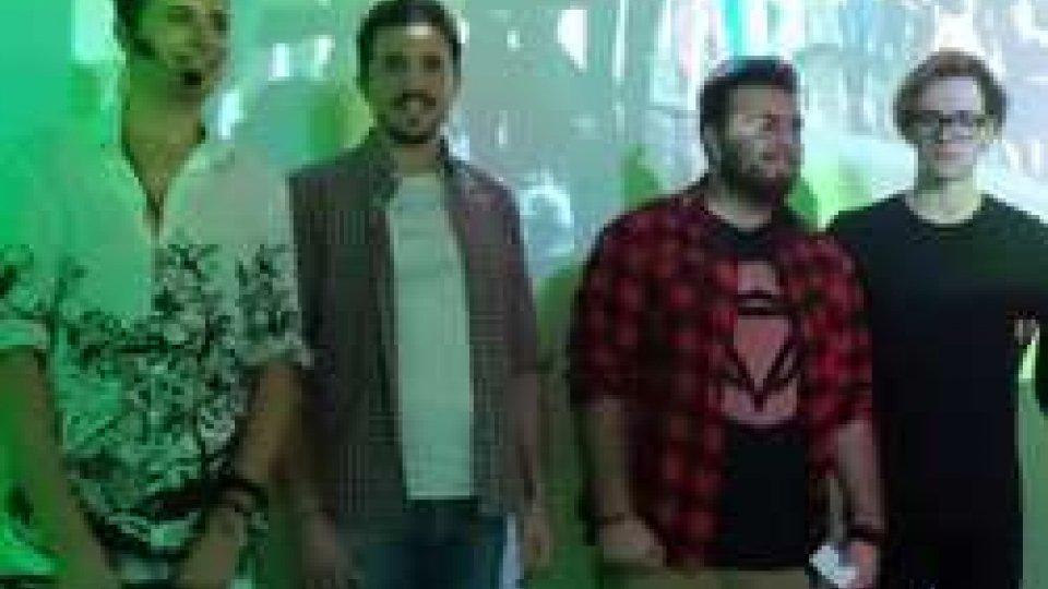 Andrea Volpini vince il San Marino TuTubi Video Contest