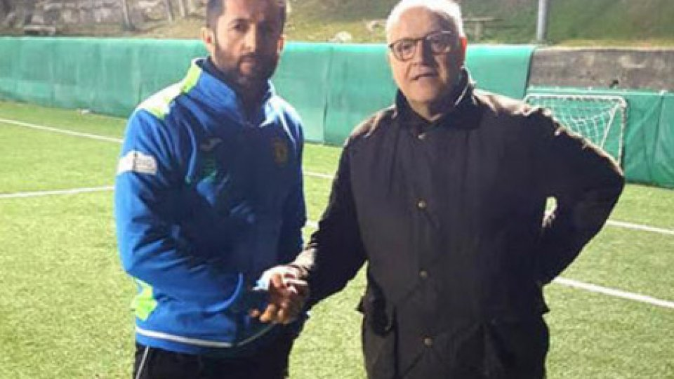 Massimo Vittozzi e Fabio Gasperoni