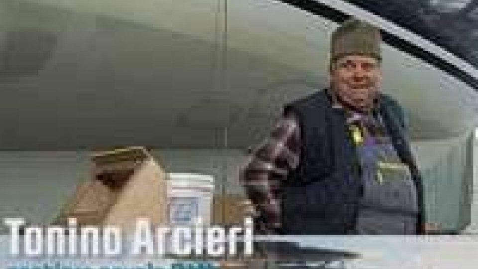 Altamarea: Tonino e Diego Arcieri raccontano la loro esperienza nei cantieri navaliAltamarea: Tonino e Diego Arcieri raccontano la loro esperienza nei cantieri navali
