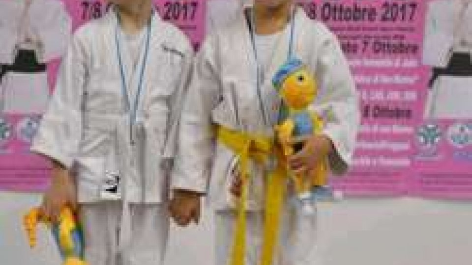 Torneo Internazionale Femminile di Judo