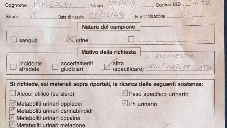San Marino - Pesca femminile: successo per Marisa Moroni