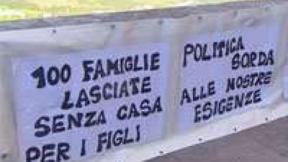 """San Marino: Comitato """"diritto alla casa"""", governo immobile anche sul territorio"""