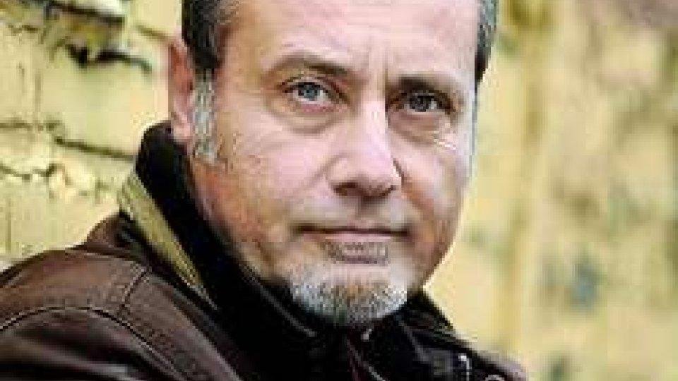 """Teatro, Massimo Carlotto al Petrella con """"Crime Story"""""""