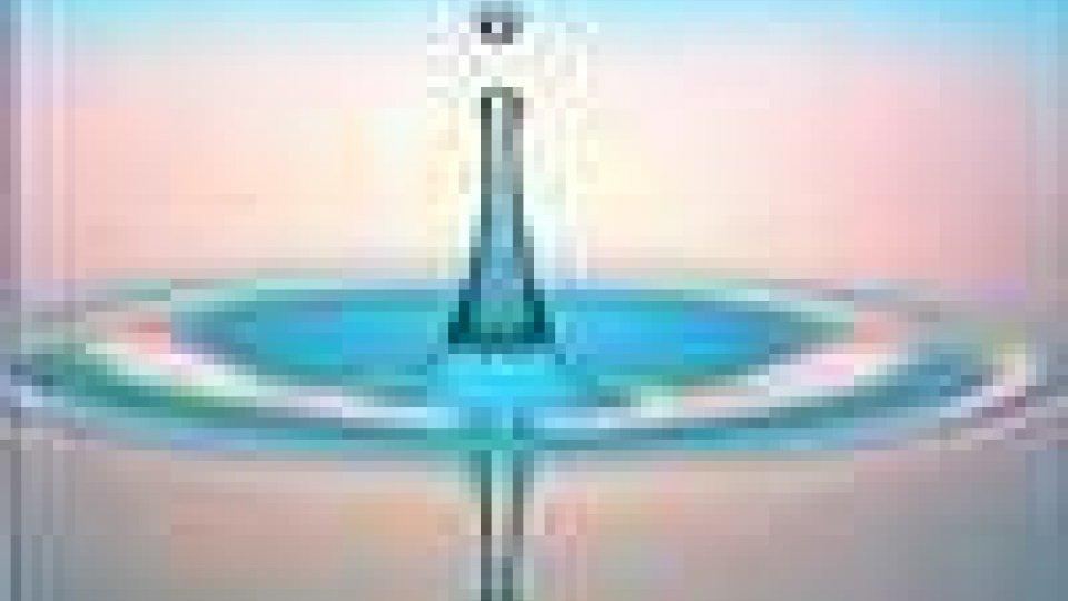 Convegno su approvvigionamento idrico