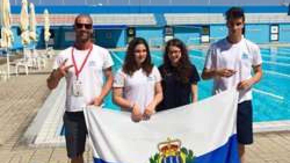 la delegazione a Malta