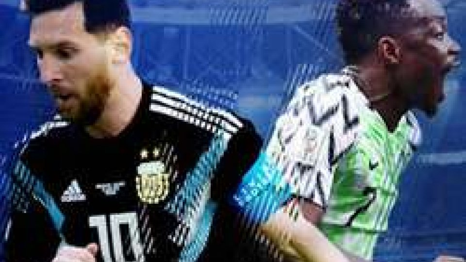 Argentina all'ultimo respiro, sarà ottavo con la Francia