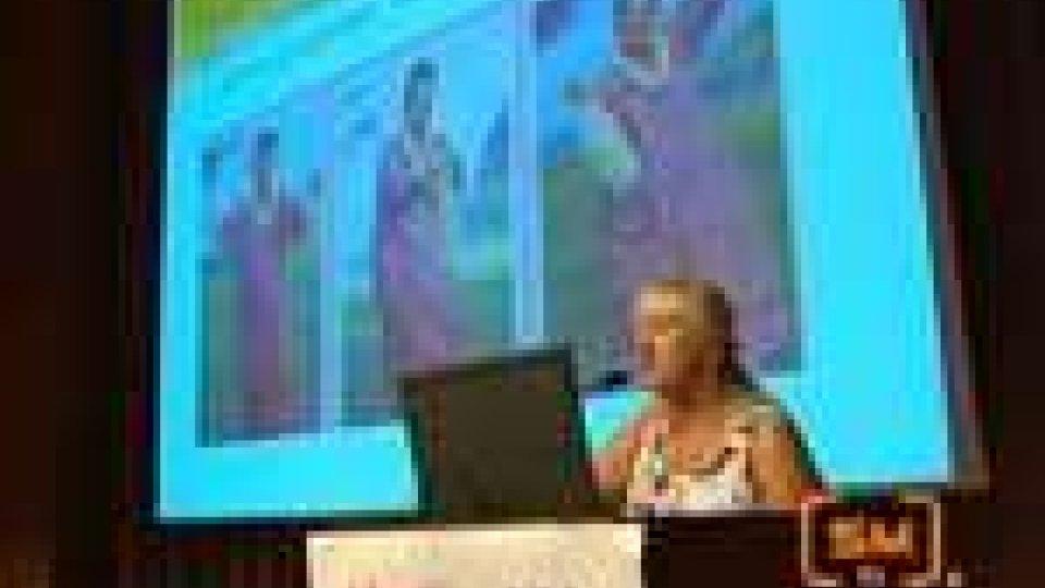 32° Congresso Mondiale sulla Danza al Kursaal fino al 1° luglio32° Congresso Mondiale sulla Danza al Kursaal fino al 1° luglio