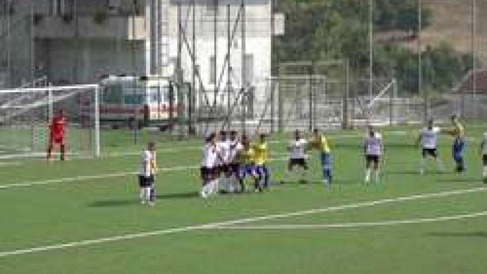Il gol di Bernacci della 1^ giornataCampionato: due anticipi aprono il programma della 2^ giornata
