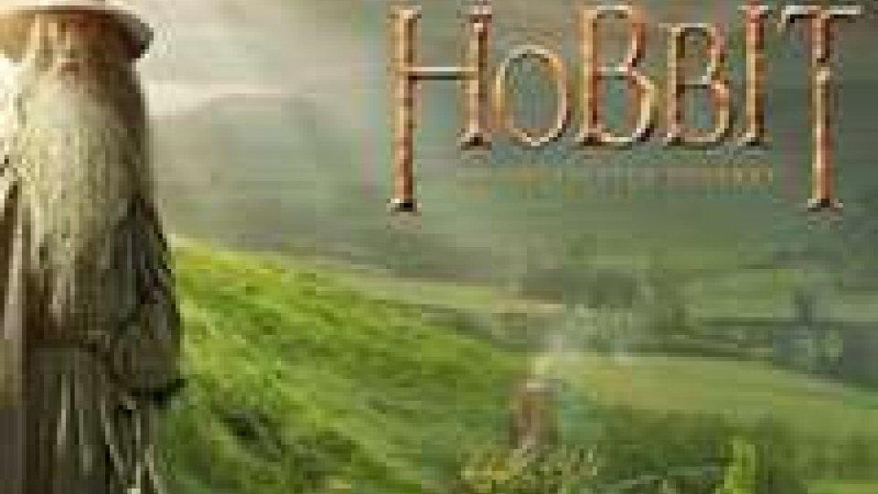 "Prima newyorkese per ""Lo Hobbit"""