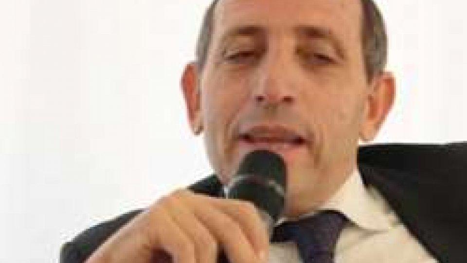 Raffaele Di Mario. Foto primadanoi.itGdF: sequestro milionario all'ex patron del Pomezia Calcio. Spunta il nome di San Marino