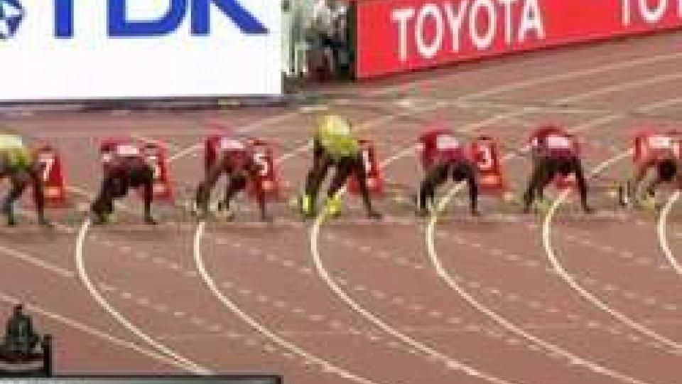 Usain Bolt e Serena Williams atleti dell'anno per l'AIPSUsain Bolt e Serena Williams atleti dell'anno per l'AIPS