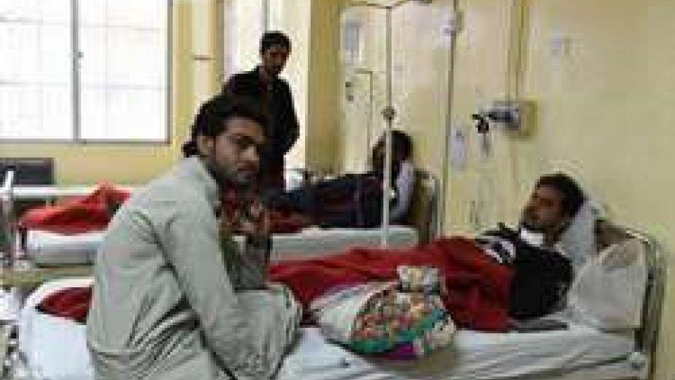 Pakistan: ISIS rivendica attentato a QuettaPakistan: ISIS rivendica attentato a Quetta