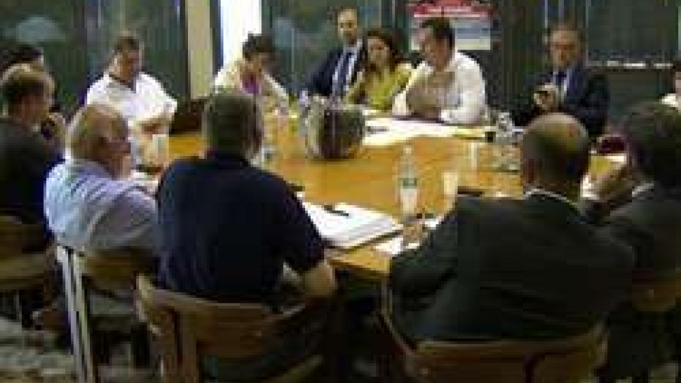 Rilancio congressuale sul tavolo della Consulta per il Turismo