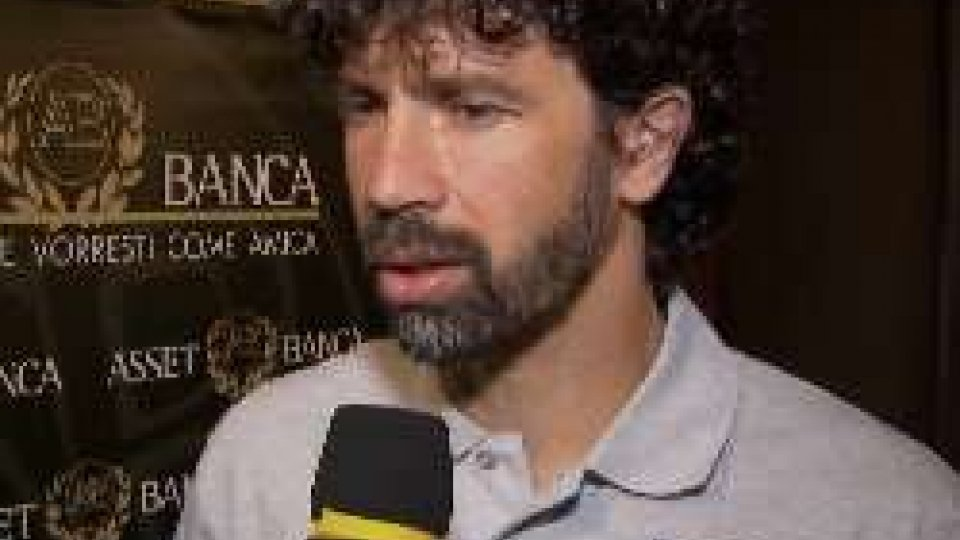 """Damiano TommasiTommasi: """"L'Italia assomiglia al suo allenatore"""""""