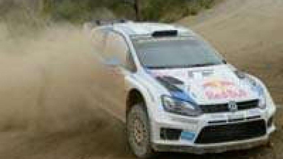 Rally: Sebastien Ogier trionfa anche in Portogallo