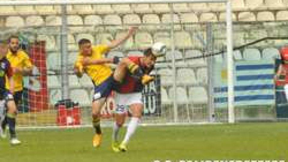 Modena - Sambenedettese 2-1