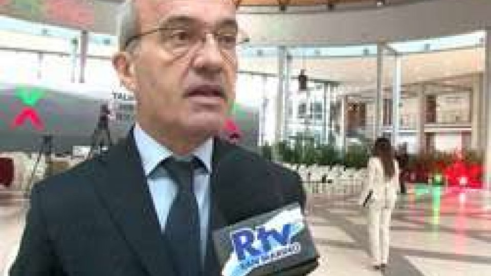Tiziano ArlottiArlotti: UniRimini a rischio ridimensionamento; necessario sostegno di imprese e istituzioni