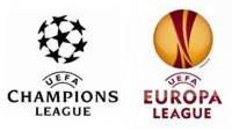 Preliminari Europa: i sorteggi delle squadre sammarinesi