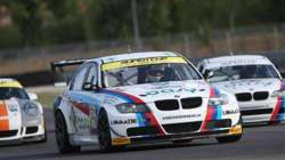 La Zerocinque Motorsport prende tutto a Magione nel quarto doppio round trofeo Supercup