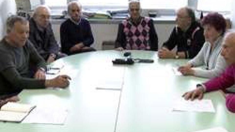 """Federazione pensionatiFederazione pensionati: """"Massima attenzione sugli standard qualitativi Fiorina"""