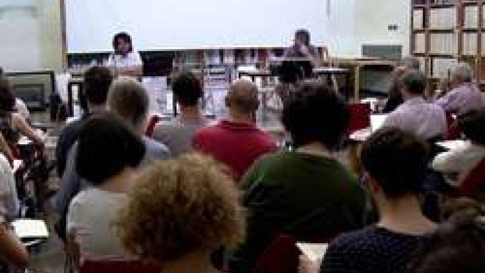 DATABASE: convegno universitario al Santa Chiara
