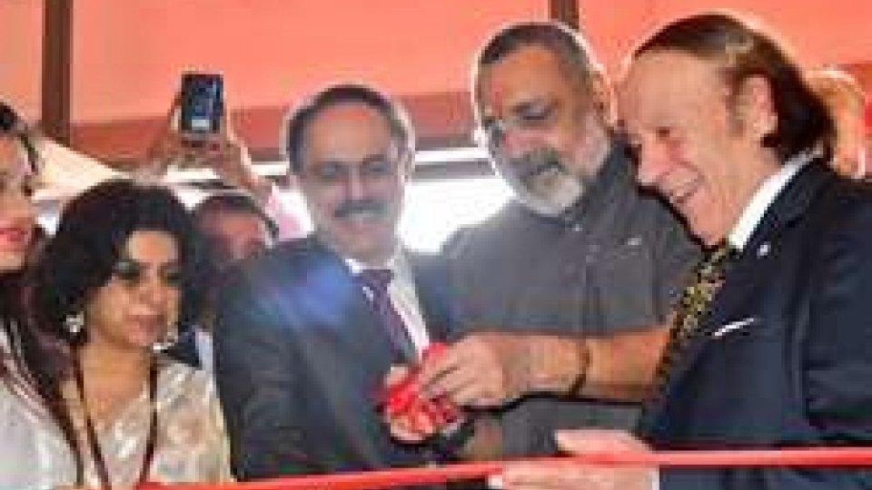 A New Delhi si è conclusa la prima conferenza internazionale delle piccole e medie imprese