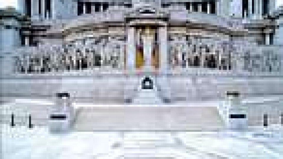 Volpini risponde alla lettera di cordoglio per i carabinieri