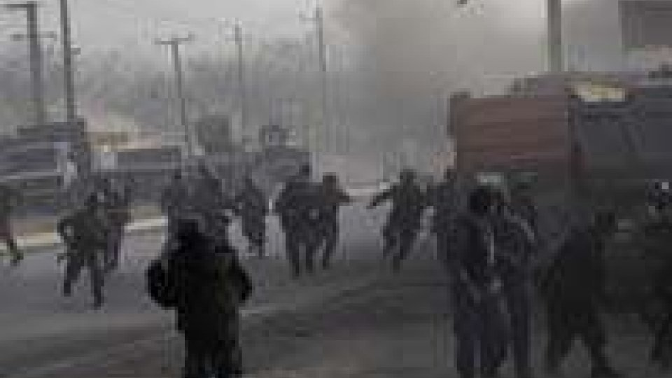 Afghanistan: ordigno contro soldati italiani, due feriti