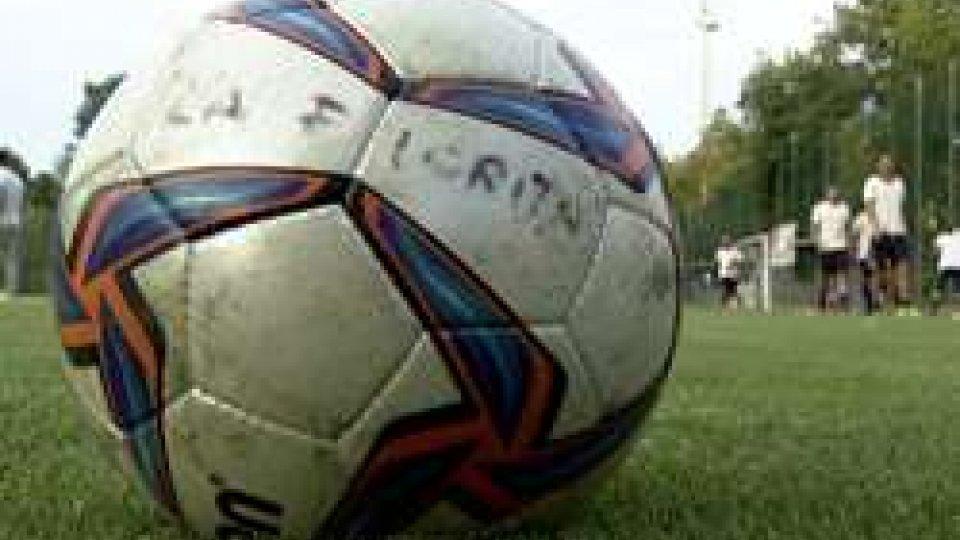 L'ultimo allenamento a San MarinoChampions, La Fiorita è partita per Belfast: Linfield favorito, ma l'obiettivo è passare il turno