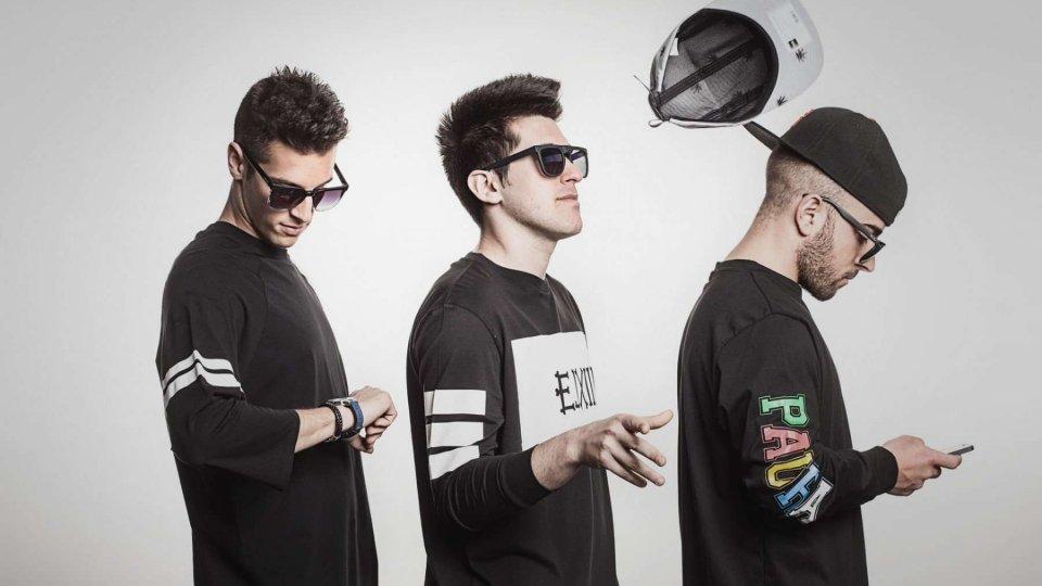 """Delayers: """"Make them bounce"""", il party ufficiale e il videoclip"""