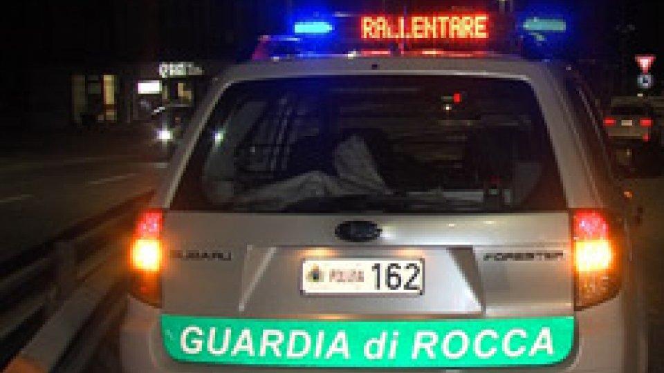Guardia di Rocca (foto di repertorio)