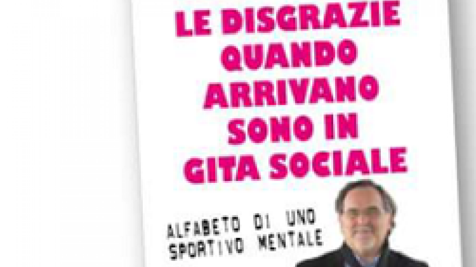 Matteo Selleri - Le disgrazie quando arrivano sono in gita sociale