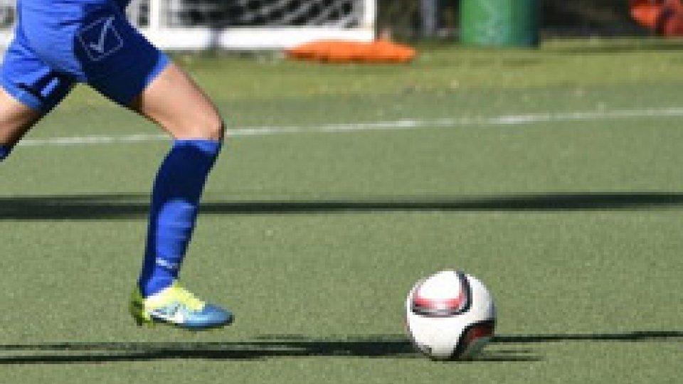 Femminile: la Jesina vince a San Marino