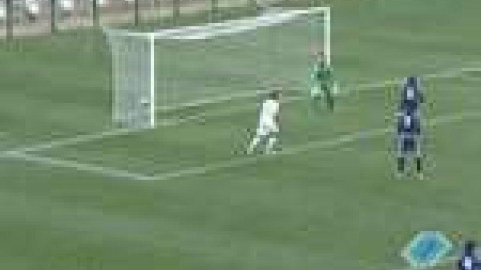 Atletico Roma-San Marino 1-2