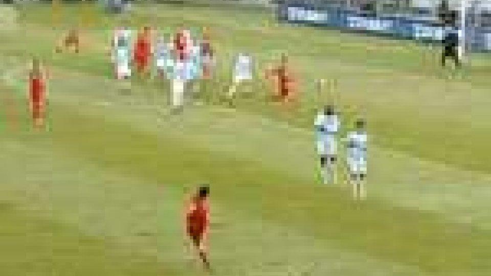 Prima Divisione: è finito 1-1 il derby natalizio tra Ravenna e Spal