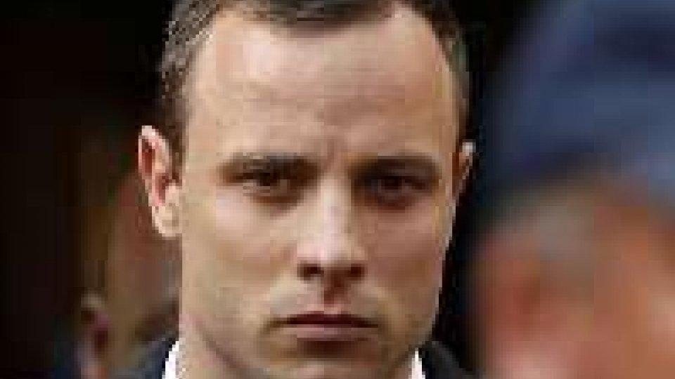 """""""Pistorius non soffre di disturbi mentali"""""""