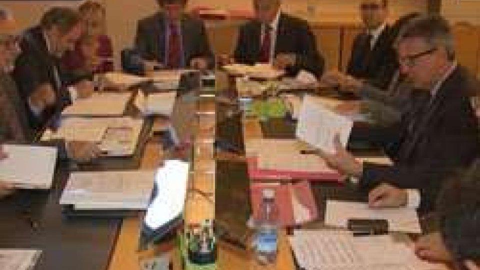 Congresso di Stato: dopo le comunicazioni, nel pomeriggio al centro la voluntary disclosure