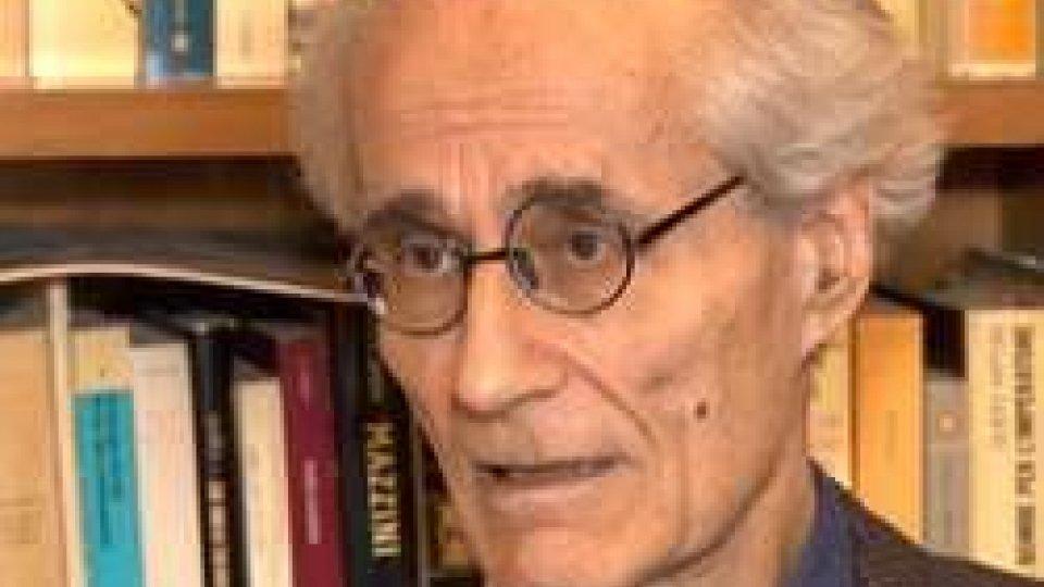 Luciano CanforaCrisi siriana: la possibile azione di San Marino in sede ONU secondo Luciano Canfora